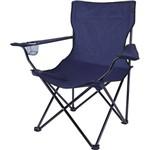 Cadeira Alvorada Azul - Nautika