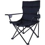 Cadeira Articulada Boni Preto - Nautika