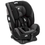 Cadeira Auto Bebê Every Stages Joie 0+ a 36 Kg Preta