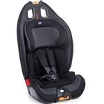 Cadeira Auto Chicco Gro-Up 123 Black Night (9-36kg)