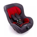 Cadeira Auto Cinza Status Reclinável 0 a 25 Kg - Voyage 8018
