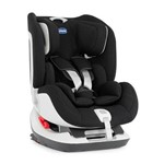 Cadeira Auto Seat Up 012 Black Chicco