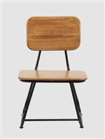 Cadeira Cafundó Wood