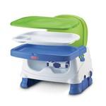 Cadeira de Alimentação Portátil - Deluxe Booster - Fisher-price