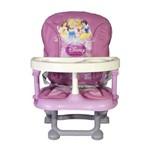 Cadeira de Alimentação - Princesas Disney - Dican