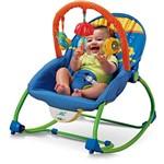 Cadeira de Balanço Minha Infância - Fisher-Price