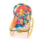 Cadeira de Balanço para Bebês 0-20 Kg Girafa - Multikids Baby