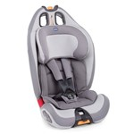 Cadeira de Carro Gro-up 123 Chicco Elegance