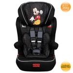 Cadeira de Carro I, Ii, Iii (36kg) I-max Mickey - Preto