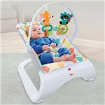 Cadeira de Descanso Brincando no Bosque - Fisher Price