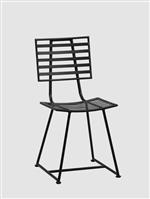 Cadeira de Ferro Tilt