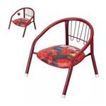 Cadeira de Metal Miraculous para Criança
