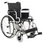 Cadeira de Rodas Aço Centro Manual S1 - Ottobock