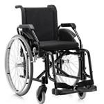 Cadeira de Rodas Jaguaribe Fit