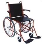 Cadeira de Rodas Log 2000 Assento Courvin Cadeira de Rodas Log 2000 Courvin Preto