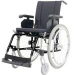 Cadeira de Rodas Monobloco Life 41a/40e Freedom (cód. 5728)