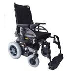 Cadeira de Rodas Motorizada Ottobock B400 Facelift com Amortecedor Traseiro