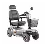 Cadeira de Rodas Motorizada Scooter Ottobock Scott Até 136kg Prata