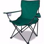 Cadeira Dobravel Alvorada Verde Nautika
