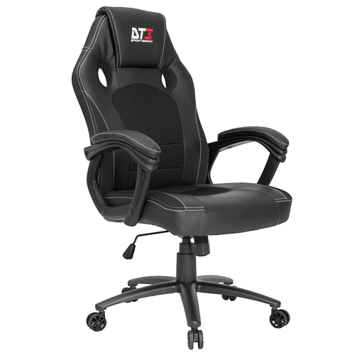 Cadeira Gamer DT3 Sports GT Black 10293-5