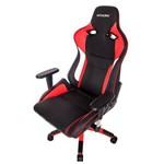 Cadeira Gamer Giratória Prox Bigger Red Akracing