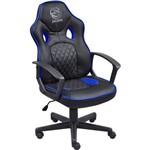 Cadeira Gamer Mad Racer STI Master Azul MADSTIMSAZ PCYES