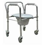 Cadeira Higiênica Praxis Acmf302w