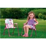 Cadeira Infantil Mor Fadinha