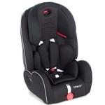 Cadeira P/automóvel Cosco Evolve 9 Á 35 Kg Preto - Cosco