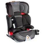 Cadeira para Auto - de 15 a 36 Kg - Oasys 2-3 Fixplus - Stone - Chicco