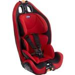Cadeira para Auto Gro-Up 9 a 36 Kg Vermelha