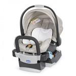 Cadeira para Auto KeyFit SandShell - Chicco