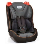 Cadeira para Auto Multipla 1.2.3 Cyber Orange Burigotto