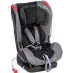 Cadeira para Auto Recline Gray Denim Até 25kg - Safety 1st