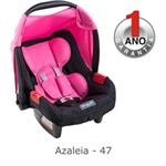 Cadeira para Auto Touring Evolution se Azaleia - Burigotto