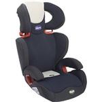 Cadeira para Automóvel Key 2-3 Chicco Midnight