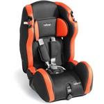 Cadeira para Automóvel Star - Techno Orange - 9 a 36 Kg - Infanti