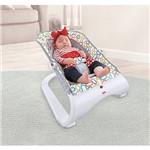 Cadeira Ultra Conforto Fisher Price