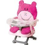 Cadeirinha Cadeira de Alimentação Hipopótamo - Dican