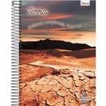 Caderno 1 Materia Capa Dura 2017 Quatro Elementos 96 Folhas Pct.c/04 Foroni