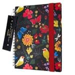 Caderno A4 90Fls. Planejamento BRISA