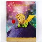 Caderno Brochura 1/4 Cd 96 Folhas o Pequeno Principe Jandaia