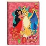 Caderno Brochurão Elena de Avalor 96 Folhas Jandaia 1024606