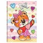 Caderno Brochurão My Friend 96 Folhas São Domingos 998108