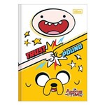 Caderno Brochura Adventure Time - Trust Pound - Tilibra