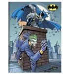 Caderno Brochura C/D 96 Folhas Batman Foroni