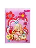 Caderno Brochura Universitário 96 Folhas Capa Dura Morehead Grafons 708259