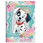 Caderno Brochurão Clássicos Disney - Dalmatas 96 Folhas