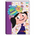 Caderno Brochurão o Show da Luna 96 Folhas Jandaia 1022688
