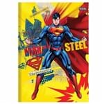 Caderno Brochurão Superman 96 Folhas São Domingos 240948